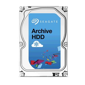 Disk Seagate Archive 8TB, 128MB, SATAIII, 5900rpm