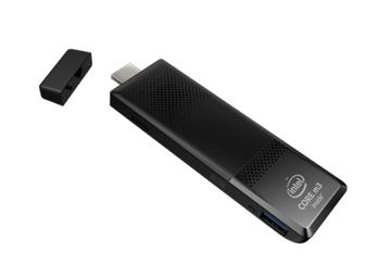 Počítač Intel Compute Stick Core m3-6Y30, 4GB, 64GB, Win 10