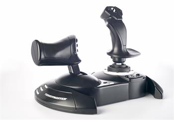 Joystick Thrustmaster T-FLIGHT HOTAS ONE pro Xbox One, Xbox One X, One S a PC (4460168)