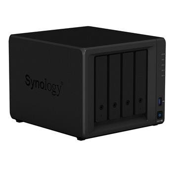 Server Synology DS918+ Raid 4xSATA server, 2xGb LAN (bez HDD)