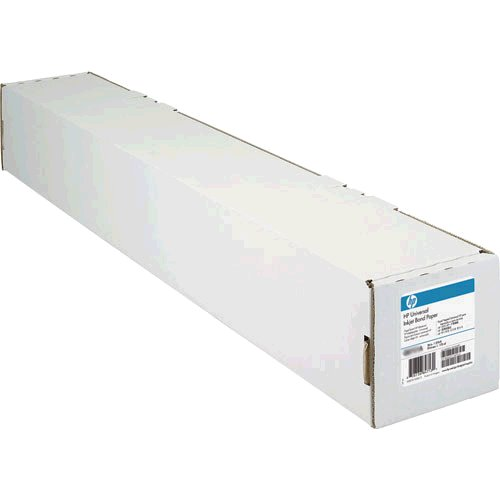 Papier HP Inkjet Bond Paper - role 42