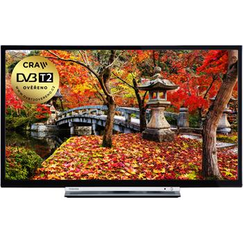 Televízor Toshiba 32L3763DG SMART FHD TV T2/C/S2 (81cm) Full HD