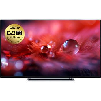 Televízor Toshiba 55U5766DG SMART UHD TV T2/C/S2 (140cm) Ultra HD