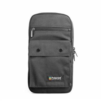 Brašňa Polaroid Originals Folding Camera Bag černá