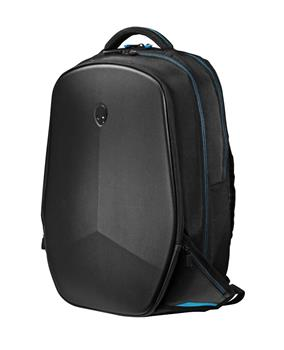 Batoh Dell AlienWare Vindicator 2.0 17 Backpack Black pro notebook/ pro notebooky až 17.3