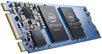 Pamäť Intel Optane Memory 16GB PCIe M.2 80mm
