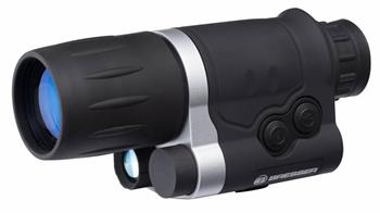 Ďalekohľad Bresser NightSpy 3x42 Night Vision Scope