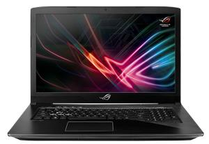 Notebook Asus Republic of Gamers GL703VM 17,3