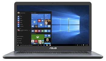 Notebook Asus VivoBook X705UV 17,3