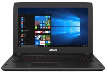 Notebook Asus FX502VE 15,6
