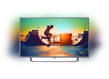 Televízor Philips 50PUS6272/12 LED (126 cm) Ultra HD