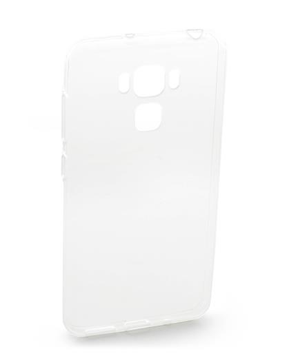 Kryt Asus SILICONE COVER pro ZC520KL