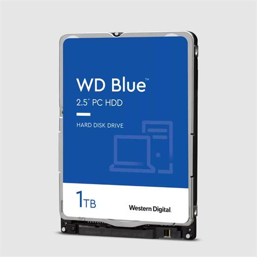 Disk Western Digital Blue 2,5