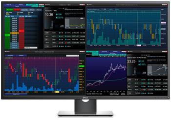 Monitor Dell P4317Q UltraSharp 43
