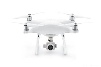 Dron DJI Phantom 4 ADVANCED, 4K Ultra HD kamera