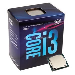 Procesor Intel Core i3-8300 BOX (3.7GHz, LGA1151, VGA)