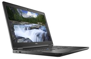 Notebook Dell Latitude 5591 15.6