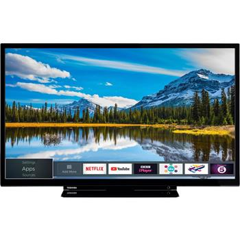 Televízor Toshiba 28W2863DG SMART HD TV T2/C/S2 (71 cm) HD ready