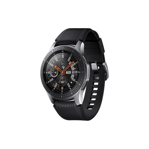 Hodinky Samsung Galaxy Watch R800 (46 mm) Silver
