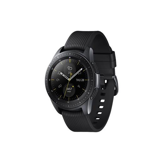 Hodinky Samsung Galaxy Watch R810 (42 mm) Black