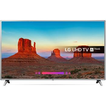 Televízor LG 86UK6500 LED (218 cm) Ultra HD TV