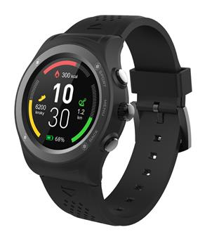 Hodinky iGET ACTIVE A6 Black