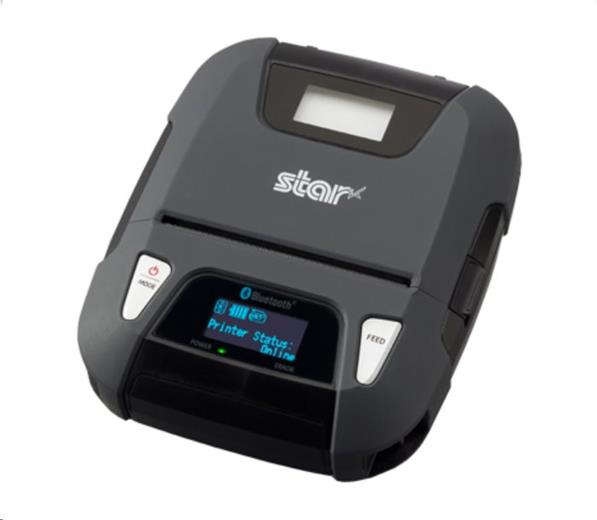 Tlačiareň Star Micronics SM-L300-UB57 Bluetooth, papír 80mm, iOS/Android