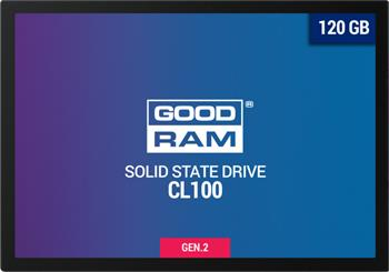 SSD disk Goodram CL100 Gen. 2 120GB 2.5