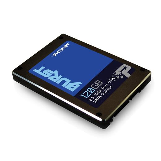SSD disk Patriot 120GB 2,5
