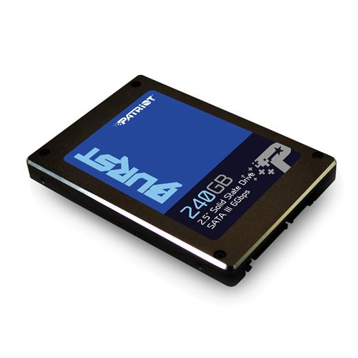 SSD disk Patriot 240GB 2,5