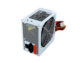 Zdroj Whitenergy ATX 2.2 500W 120mm Silver