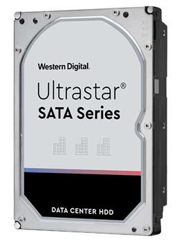 Disk Western Digital ULTRASTAR 4TB, 3,5