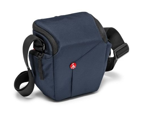Taška Manfrotto NX CSC Holster (blue)