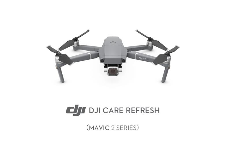 Licencia DJI Care Refresh pre Mavic Air 2 (Card)