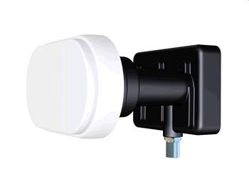 Konvertor Inverto BLACK Pro Single Monoblock LNB 4.3° 0,2 dB