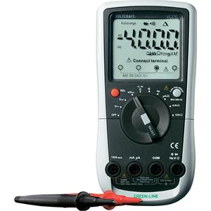 Multimeter Voltcraft VC270 Green Line
