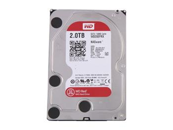 Disk Western Digital Red Raid 2TB, 3,5