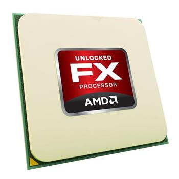 Procesor AMD FX-8320 8core Box (3,5GHz, 16MB)