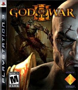 Hra Sony PS3 God of War III (ESN)