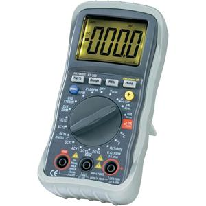 Multimeter Voltcraft Automotive AT-200, digitální