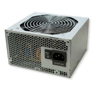 Zdroj Seasonic 400W SS-400ET F3 12cm fan/ PFC/ 80PLUS Bronze