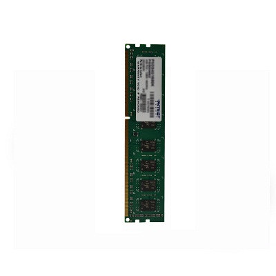 Pamäť Patriot DDR3 4GB SL PC3-12800 1600MHz CL11