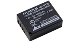 Batéria Fujifilm NP-W126 Lithium-Ion Rechargeable Battery