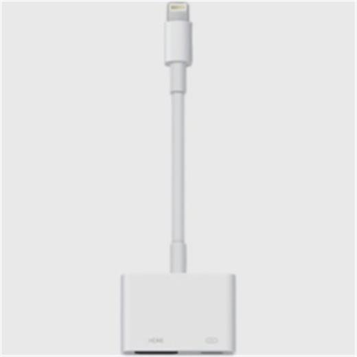 Adaptér Apple Lightning to Digital AV Adapter HDMI