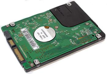Disk Western Digital Red 2,5