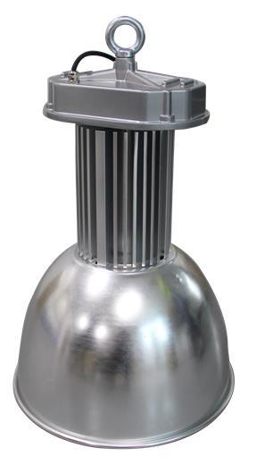 Priemyselné svietidlo G21 150W 13500lm, studená biela