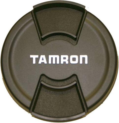 Krytka objektívu Tamron predný 55mm