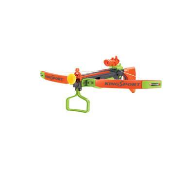 Hračka G21 Detská pištoľová kuša