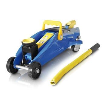 Zdvihák ERBA hydraulický pojízdný podlahový 2 t