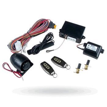 Autoalarm Jablotron  CA-1802 GSM alarm ATHOS